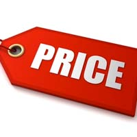 Using Average Pricing with Charts for Print Shop Management Software