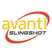 Avanti Slingshot Logo