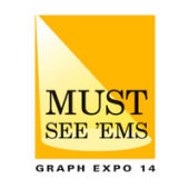 Must See'Em Graph Expo Logo