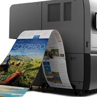 Ricoh - Print MIS Software