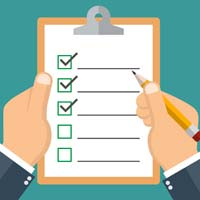Checklist for Print MIS Purchasing Process