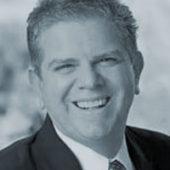 John P. Alden of Avanti