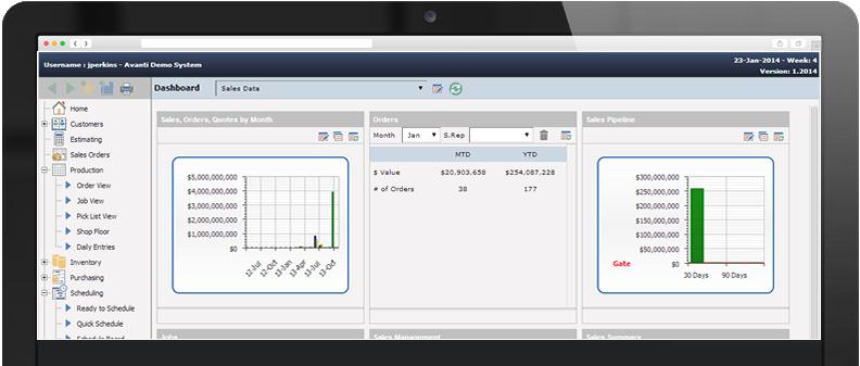 Print MIS Software Webinar