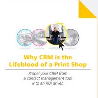 CRM Whitepaper for Print MIS Software