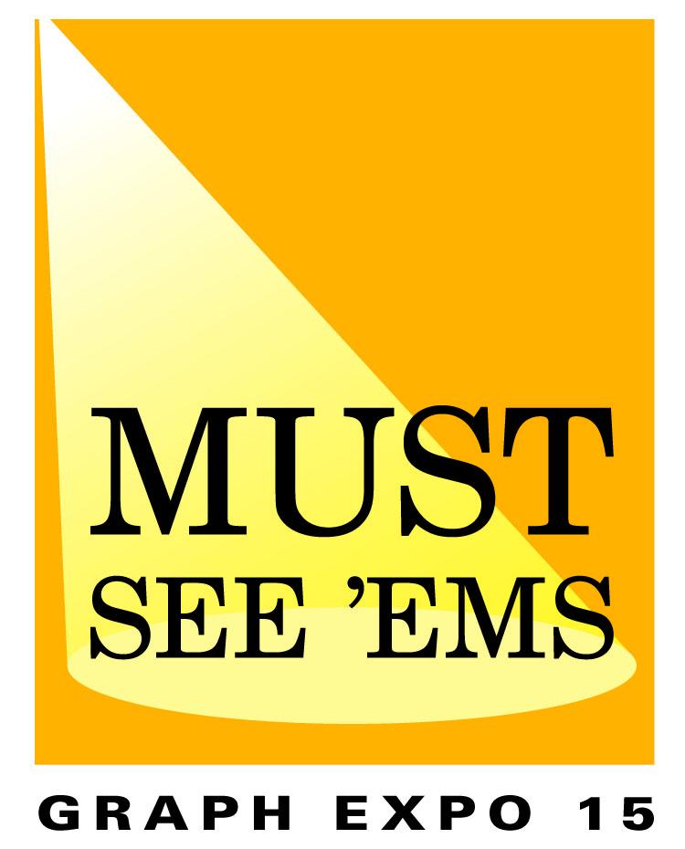 MUST SEE'EM 2015 logo