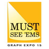 Must see 'em Graph expo 2015