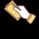 Account Receivable Icon - Print MIS Software
