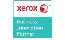 Xerox Integration Partner Logo