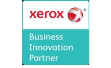 Xerox Integration Partner Logo