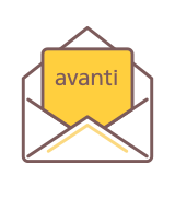 Avanti Answers Icon - Print MIS Software