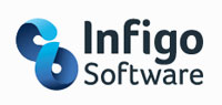 Infigo Software Logo