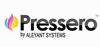 Pressero Logo