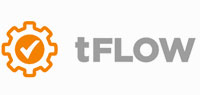 tFlow Logo