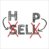 Help vs. Sell for Marketing MIS
