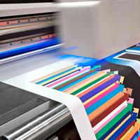 Large Format Print MIS Software