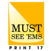 2017 MUST SEE 'EMS awards