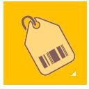 Job Ticketing Icon