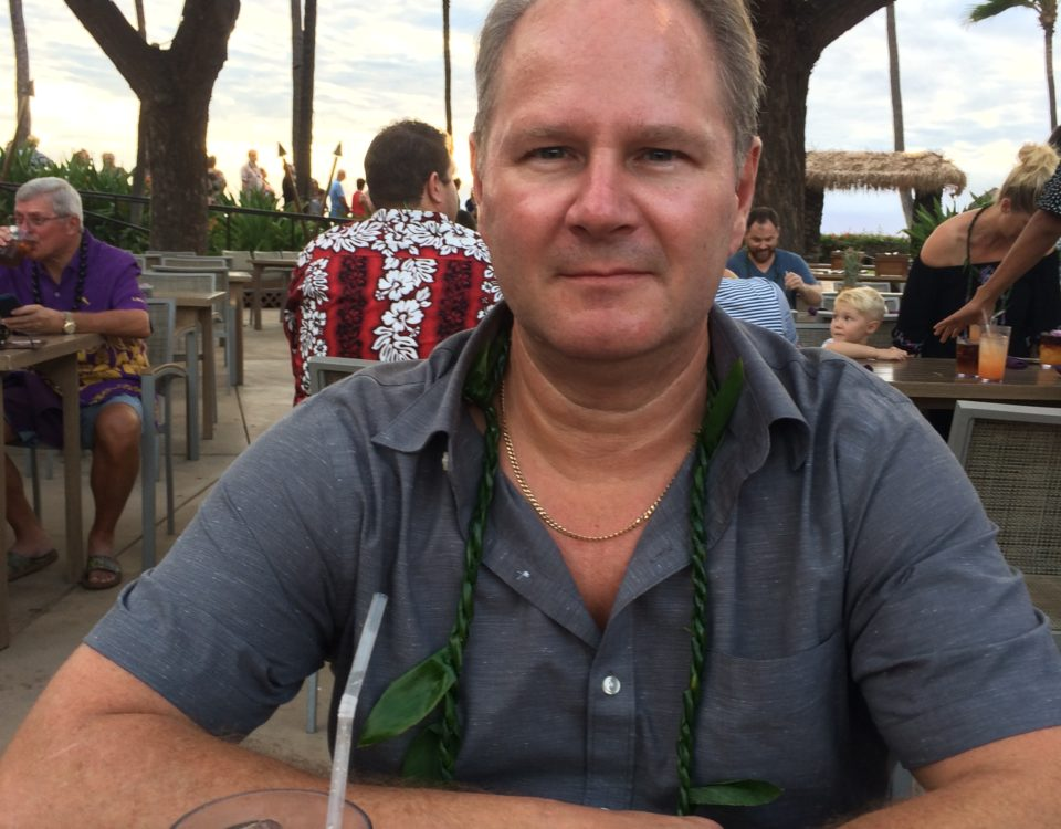 Tim Dol, Avanti Slingshot Architect and Lead Developer